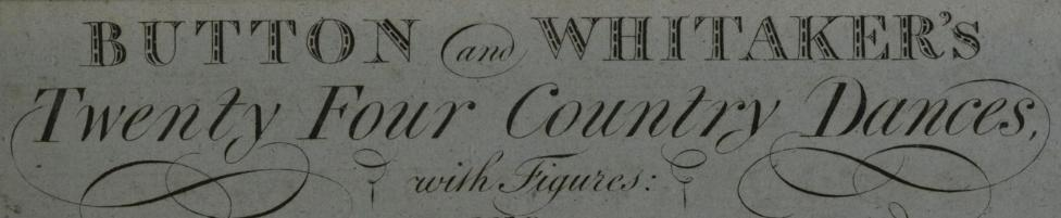 Button and Whitaker's 1810 banner image