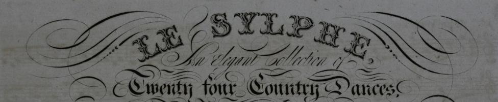 Button and Whitaker's 1818 (Le Sylphe) banner image