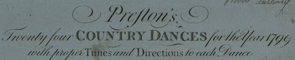 Preston's 1799 banner image