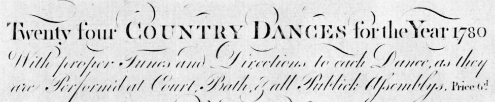 Thompson's 1780 banner image