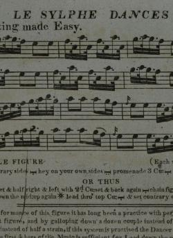 Button and Whitaker's 1818 (Le Sylphe)