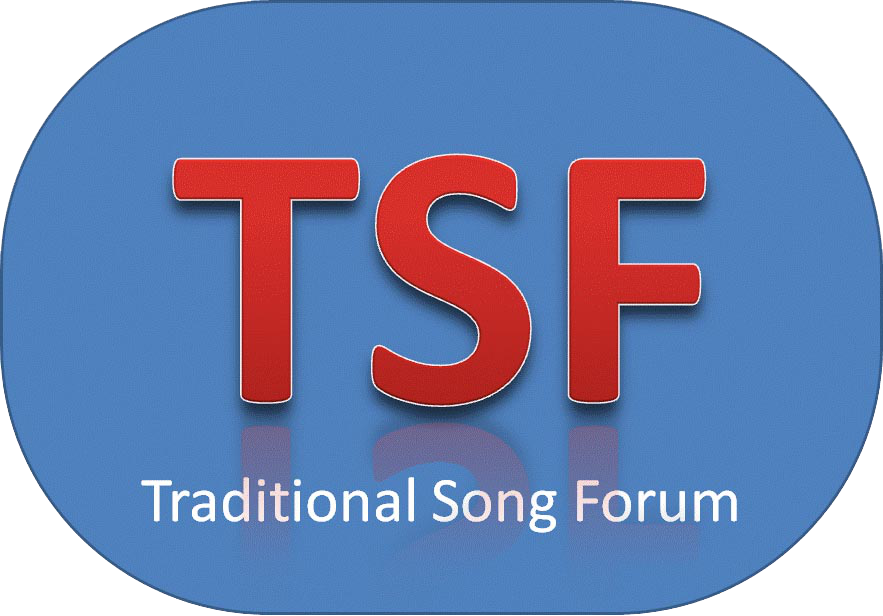Traditional Song Forum Logo